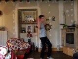 Moi qui dance sur du Hardstyle