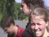 Road trip to Mont saint Michel à Velo à la roots part1
