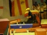 fete gym 2008 - La danse des moniteurs