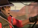 Team Fortress 2 - meet the sniper (VF)