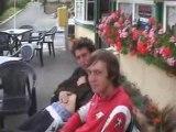 Road trip to Mont saint Michel à Velo à la roots part2