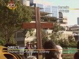 Chemin de croix Sydney