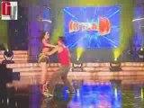 Reggaetón: Karina y Cronwel (Bailando x un Sueño 21-06-08)