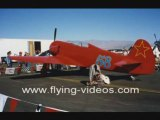 Scenes From The Reno Air Races