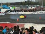 PARIS TUNING RACING SHOW 2008
