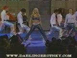Baby One More Time (VMA1999) mnogo lo6 zapis