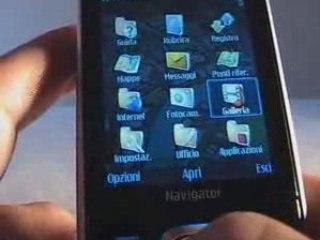 Video Recensione Nokia 6210 Navigator Thanks Dueb Evolution