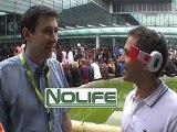Japan Expo 2008 entretien avec le Président de Nolife