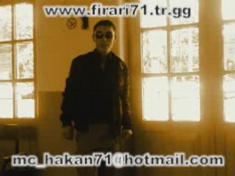 Mc hakan  &  Mc serkan - kafamda stres www.firari71.tr.gg
