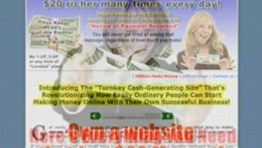 Ez20Buck.com To Help You Make Money! - video dailymotion