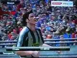 arsenal 1 2 Juventus
