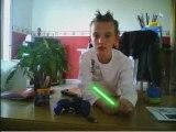 Sabre laser mikado