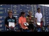 Finales du championnat de France des jeunes 2008