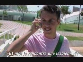 LO QUE SURJA Sous-titré en Français  Saison 1 Episode 2