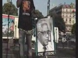 Discours du président de Shomari, à écouter !!!