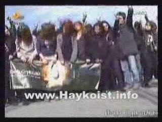 Hayko Cepkin ft Hayfanlar -Sıkı tutun