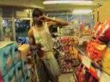 Roi Heenok Cocaino Rap Musique