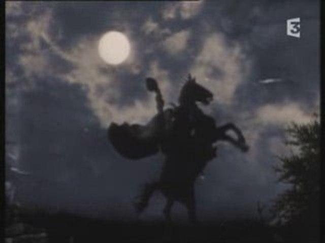 Zorro générique (en mode 1992)