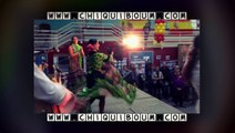 Animation danseuses guitaristes  (ChiquiBoum)