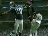 """Madden NFL 09 - """"We made it"""" Busta Rhymes feat Linkin Park"""