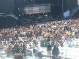 Tokio Hotel concert au PDP 21.06.08 - L'avant concert