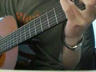 Dee - Randy Rhoads