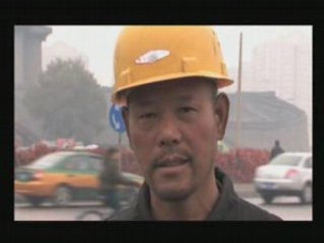RUES DE PEKIN/ BEIJING'S STREETS : MINGONGS