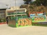 Footages Skate Amateur