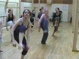 danse afro-contemporaine atc-paris.com