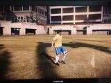 Fifa 09 - Ronaldinho Skill - Jeux Vidéo - XBOX 360 - Foot