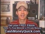 Hard Money Lender & Mortgage Loan Lender