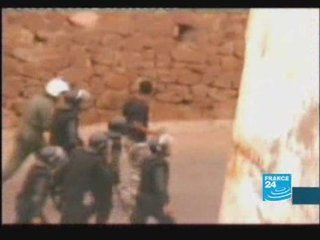 La police marocaine accusée de violences