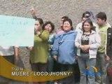 """MUERE """"LOCO JHONNY"""" - TRUJILLO"""