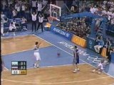 Basket - Manu Ginobili - the winner