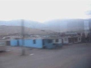 Joca rumbo Arequipa