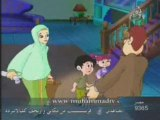 Educative Islamic Cartoons (.Esraf )