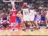 Michael Jordan & Scottie Pippen Mixtape
