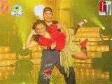 Pachanga: Gabriel y Valeria (Bailando x un Sueño 19-07-08)