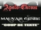 Apolo Chrom feat Mauvais Genre
