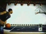Nba -Kobe Bryant Amazing Dunks Adidas Commercial