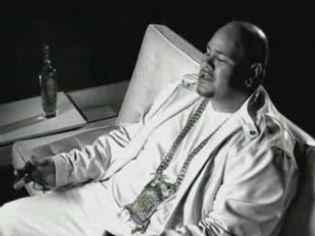 Fat Joe & Plies & Dre - Ain't sayin nothin