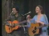 Suzanne - Leonard Cohen  avec Judy Collins