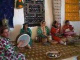 Danse berbère du Maroc
