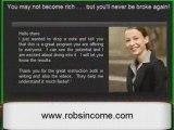 Legitimate Six Figure Income Opportunity