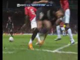 Manchester United Anderson 2007 2008 compilation