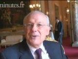 Alain Lambert, sénateur UMP et blogueur : le blog