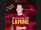 Mohamed lamine sid taleb