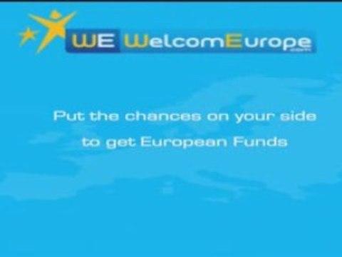 training welcomeurope