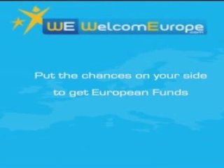 training welcomeurope