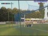 Olympique Lyonnais 3 - 0 AS Nancy Lorraine Match amical